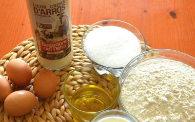 L'arròs blanc, fàcilment digerible i assimilable
