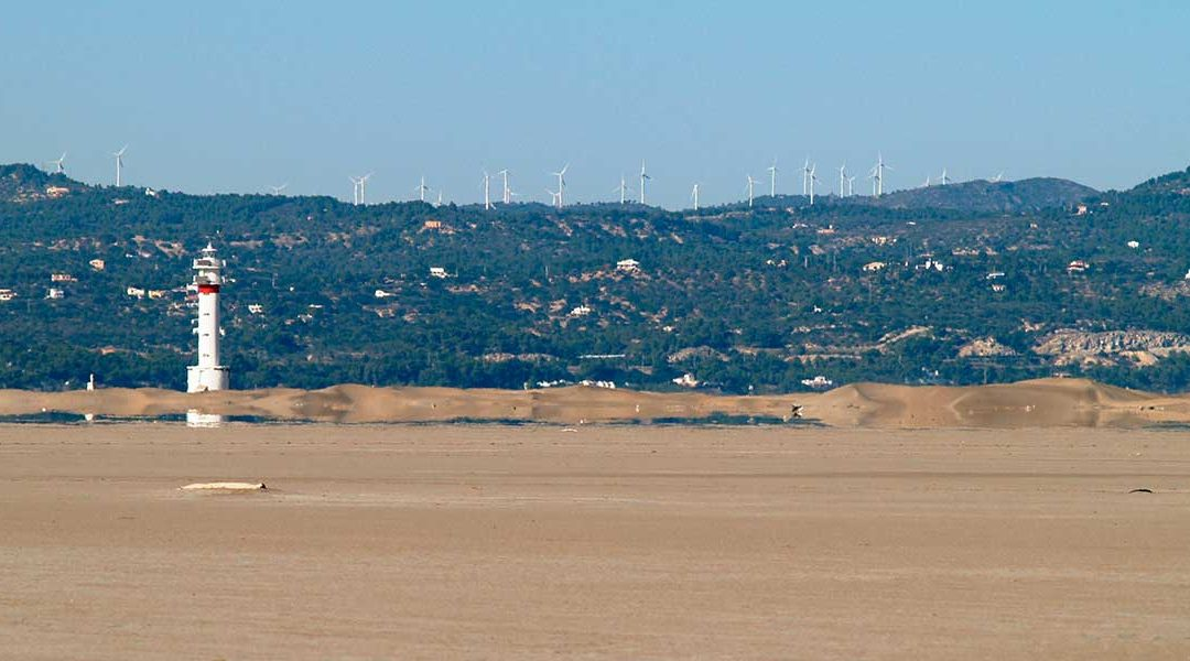 Descubre el delta del Ebro con Segadors del Delta: el faro del Fangar