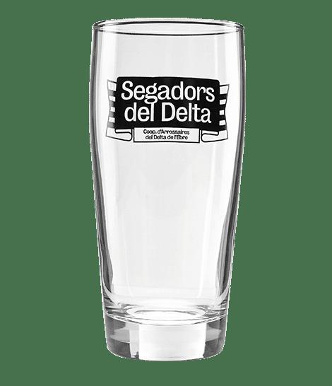 Got de cervesa Segadors del Delta