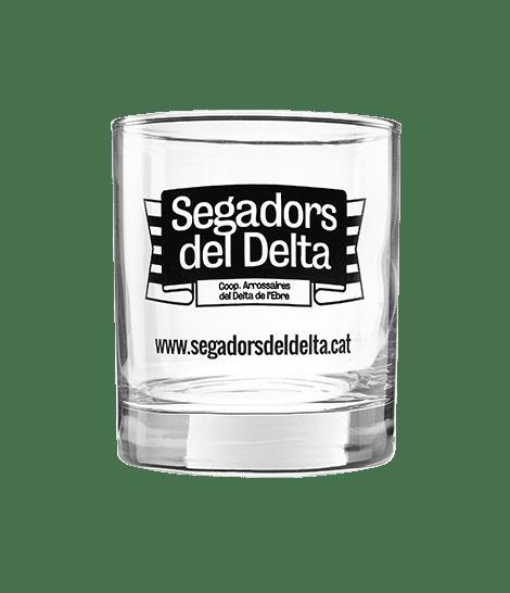 Got de licor Segadors del Delta